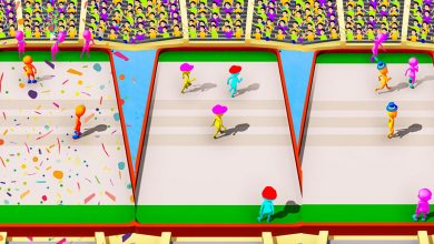 Photo of How You Can Win This Race by Playing Touch the Line?