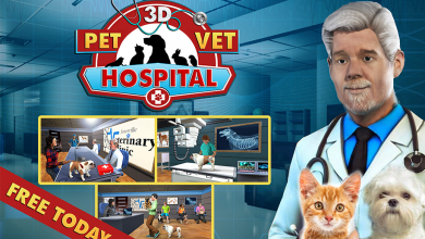 Photo of Virtual Pet Hospital story: Save your pet life