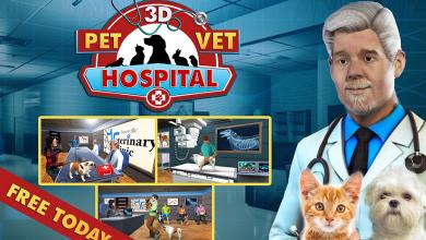 Photo of Virtual Pet Hospital story: Save your pet life