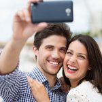 5 Prime Suggestions For Taking Cute Couple Selfies popularpostinng