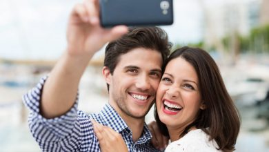 Photo of 5 Prime Suggestions For Taking Cute Couple Selfies