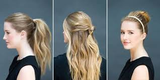 Photo of Different kinds of hairstyles you can try on wavy hair