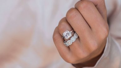 Photo of Why Emerald Cut Engagement Rings Are The Best?