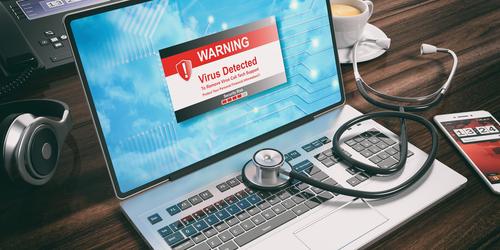 Virus Removal in Evans GA
