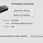 Download driver hp 2135