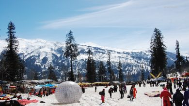 Photo of Take A Honeymoon Packages To Hill Villages Kullu Manali