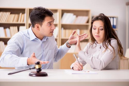 Divorce Lawyers Canton Ga