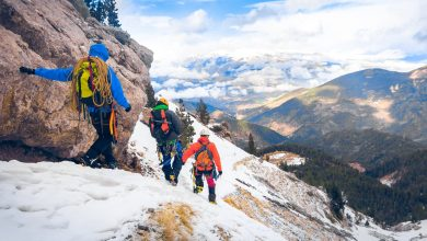 Photo of Importance of First Aid Workshops In The Adventure Travel Industry