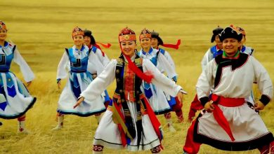 Photo of Experience Amazing Culture of Mongolia