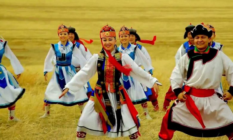 amazing culture of mongolia