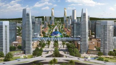 Photo of Why Capital Smart City is Smart City?