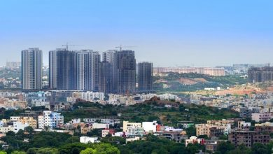 Photo of Impact of Hyderabad's tech space absorption on residential sector