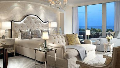 Photo of 7 Affordable Small Bedroom Decorating Ideas
