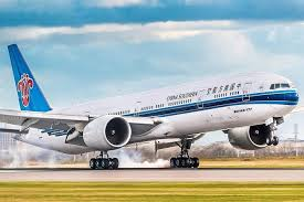 Photo of Saudi Arabian Airlines