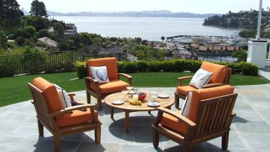 Photo of Garden Furniture Material: Which One Is Right For You?