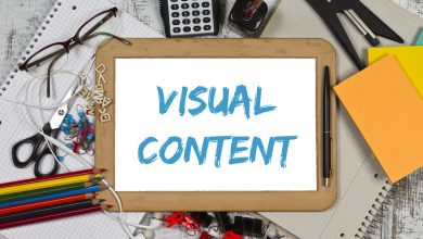 Photo of Visual Content Marketing and its Examples for Inspiration
