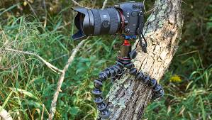 Photo of Bendy Tripod for DSLR