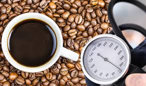 Photo of Coffee and your blood pressure