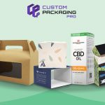 Custom Packaging Boxes to Redirect the Market