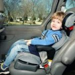 Graco AFFIX High Back Booster Seat with LATCH System