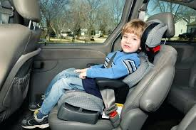Photo of Graco AFFIX High Back Booster Seat with LATCH System