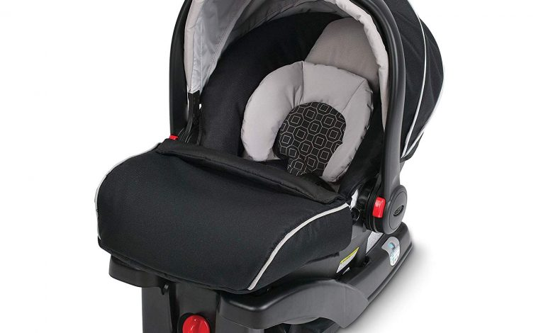 Graco Click Connect Car Seat Weight Limit
