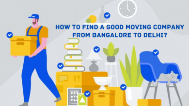 Photo of How to Find a Good Packers and Movers from Bangalore to Delhi?