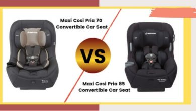 Photo of Maxi Cosi Pria 70 vs 85 – Which One Is The Best?