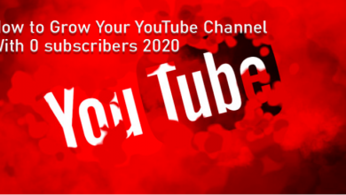 Photo of How to Get Real Legit Subscribers on YouTube Channel