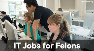 Photo of Some Worthwhile Jobs That Rent Felons