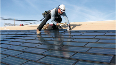 Photo of Examining the Essential Details of Commercial Roof Repair