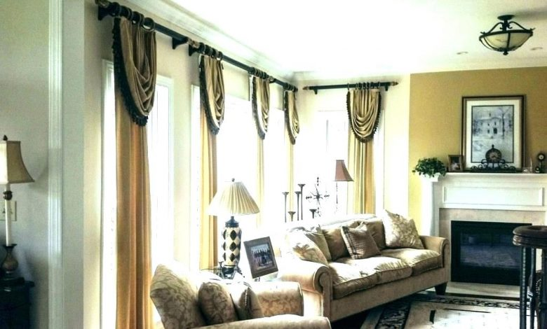 curtains home improvment