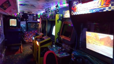 Photo of Everything you need to know about gaming party bus