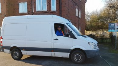Photo of Top 5 reasons to hire man van London service