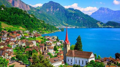 Photo of Top 11 Things To Do In Switzerland In April 2020