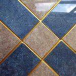 quick tiles sealing