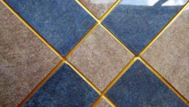 Photo of TILES SEALING FOR HOME IMPROVEMENT