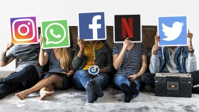 Photo of 7 Creative Ways To Leverage Your Brand's Social Media Marketing During COVID-19