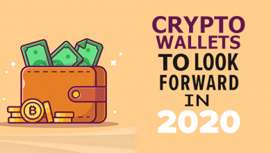 Photo of Top Cryptocurrency Wallet Apps To Look For In 2020