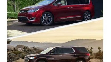 Photo of SUVs or Minivans: which one is right for you?