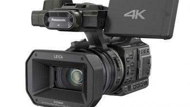 Photo of High Quality Hd Video Camera