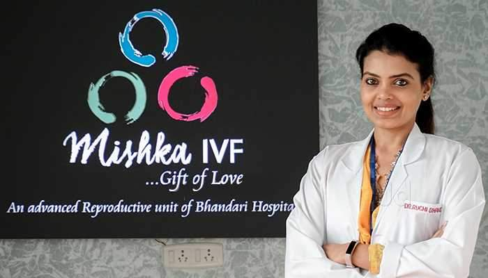 IVF center in Jaipur knows How to Treat Infertility
