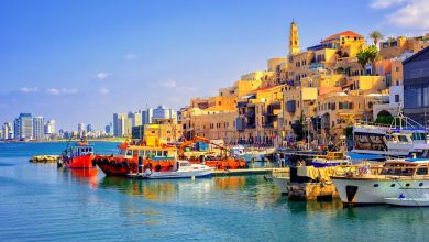 Photo of Top 8 Destinations To Visit In Israel