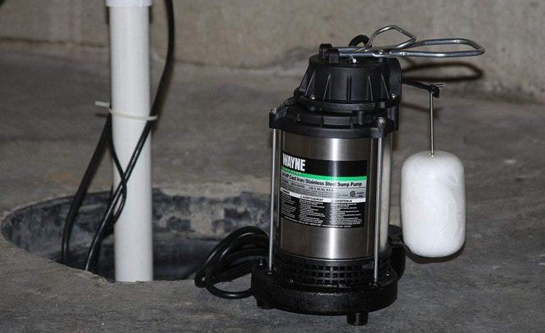 Best Water Pump 2020