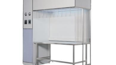 Photo of What Is A Downflow Hood?