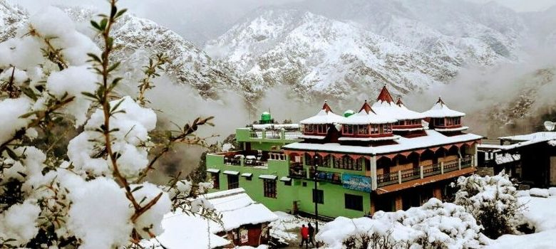 char dham yatra package from delhi