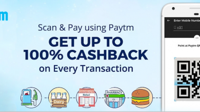 Photo of Paytm Tickets and Recharge Offers | 80% OFF Coupons Codes