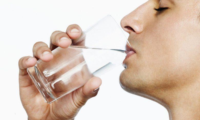 water benefit