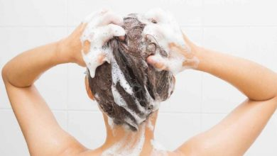 Photo of Choosing the Right Conditioner and Shampoo For Shiny Hair