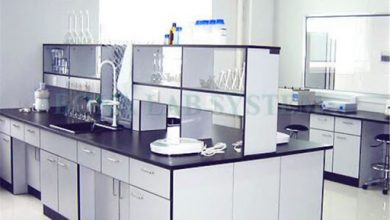Photo of Now Use Hygienic Laboratory Workbenches in Your Lab